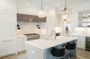 هود مدرن آشپزخانه
